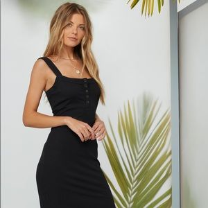 L*Space Louise Henley Dress